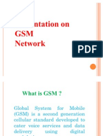gsm new
