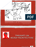 Frascari NeuroArchitecture