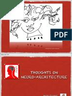 Frascari NeuroArchitecture