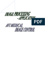51image Processing Application Avi Medical Image Contr