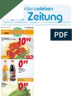KoblenzErleben / KW 22 / 03.06.2011 / Die Zeitung als E-Paper