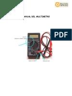 Manual Del Mult%C3%ADmetro