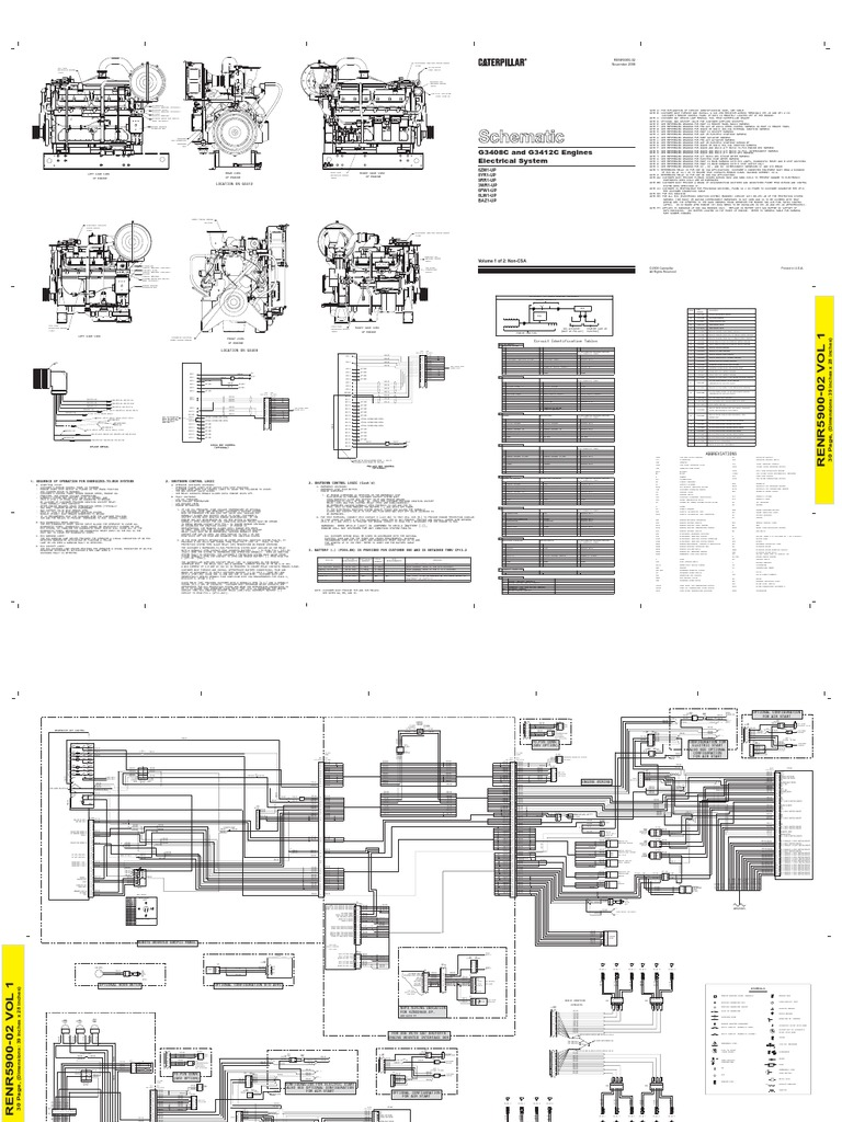 Stunning caterpillar wiring diagrams photos the best electrical cat vr6 wiring diagram stateofindianaco p1259 honda accord 2001 map cheapraybanclubmaster Choice Image