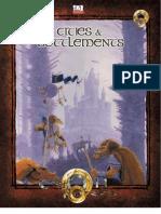 d20 Cities & Settlements