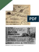 NUESTRA FRONTERA Nº3