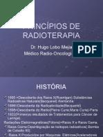 PRINCÍPIOS DE RADIOTERAPIA SLIDES