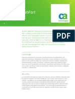WebFort Product Sheet