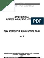 BMC Disaster Plan