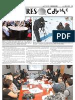 Nunatsiaq News Feature pg.2, May 2011 - English