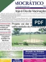 Edição nº 570 - 18/06/2011