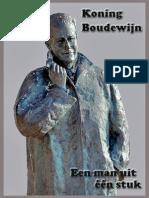 Boudewijn, een man uit één stuk – Hubert_Luns