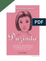 Duzinda Portugues
