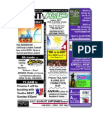 June 5 2011 Newsletter Back to School 2011 Full Version