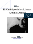 artaud antonin - el ombligo de los limbo