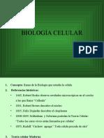 1er año Biología celular