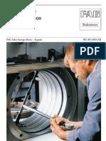 FAG-Montaje y Desmontaje de Rodamientos