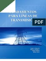 Fundamentos de Lineas de Transmision