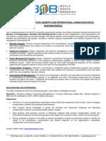 Spec Dir Comp Benefits Intl HR 1pg1