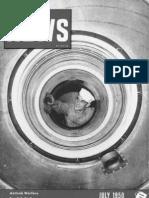 Naval Aviation News - Jul 1950