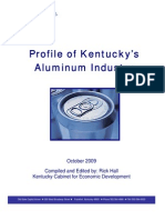 Aluminum Report