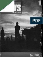Naval Aviation News - May 1943