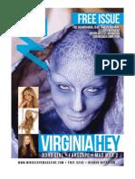 Mindscape Magazine