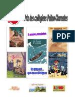 Revue de Presse BD 2005-2010