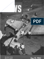 Naval Aviation News - Aug 1943