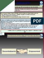 Descentralización y Desarrollo El Rol de las Municipalidades [Reparado]