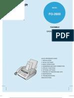 User's Guide Canon_iR4570/iR3570/iR2870/iR2270 | Fax | Image
