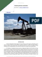 industria-petrolera-venezuela