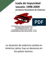 Una-Década-de-Impunidad-en-Venezuela-1998-2009-versión-2003