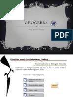 SESIÓN 2 del curso GeoGebra