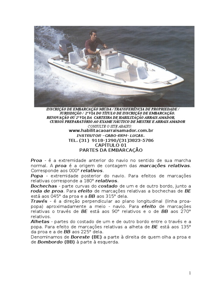ARRAIS APOSTILA GRATIS PDF