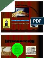 SOCIEDAD Y CONOCIMIENTO EN LA EDUCACIÓN ACTUAL
