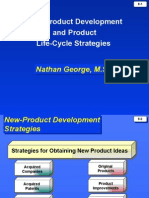 4.2. New-Product Development Gillete 2