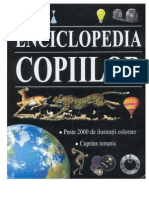 Enciclopedia Copiilor. Vol.1