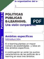 Politicas e Learning