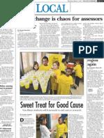 Lemonade Stand Cancer