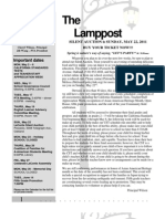 Lamppost 51 1 12