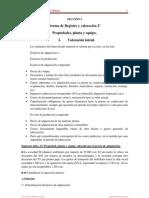 JJJ Propiedad Planta y Equipo