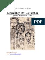 Artaud Antonin-El Ombligo de Los Limbos