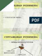 Ad b1 Cuentas de Orden Introduccion