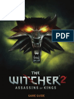 The Witcher 2 - Game Guide