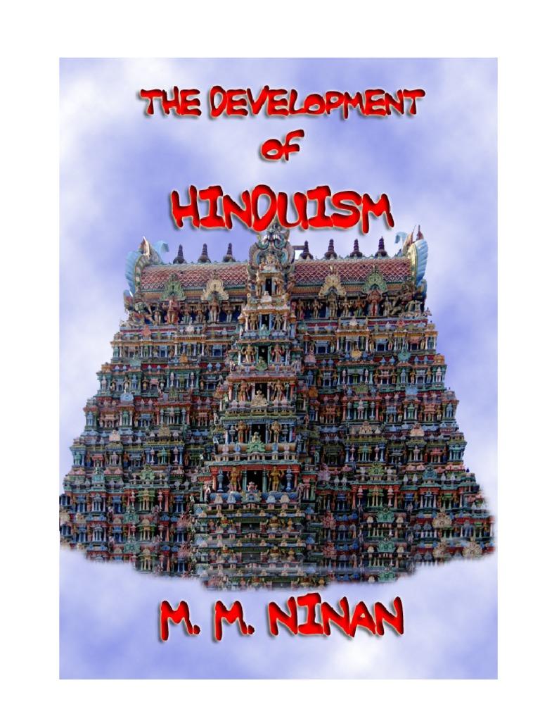 Development of hinduism vedas fandeluxe Image collections