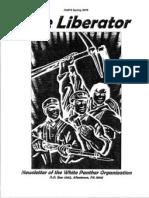 The-liberator-14 White Panther Organization