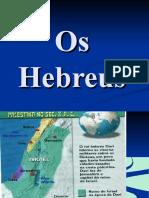 o-povo-hebreu
