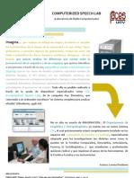 Publicación CSL