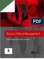 Basic of Blood
