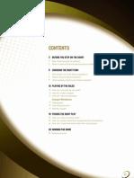 FIBA Financial Handbook